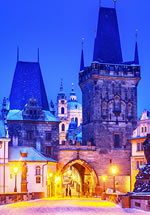 Frankfurt to Prague Main River Lesbian Christmas Cruise 2018