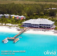 Columbus Isle, Bahamas All-Lesbian Resort 2018