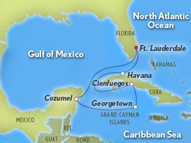 January 2020 Gay & Lesbian Cruises