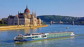 Budapest To Prague AllLesbian Danube River Cruise Happy - Lesbian cruise ships