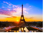 Paris to Normandy All-Lesbian Seine River Cruise 2016