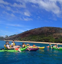 Hawaii All-Lesbian Adventure Cruise