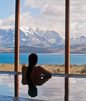 Patagonia, Chile All-Lesbian Adventure Resort 2020
