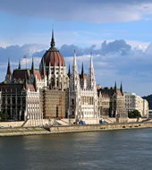 Prague to Budapest Danube River Lesbian Cruise 2015