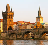 Prague to Budapest All-Lesbian Danube River Cruise