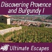 Exclusively lesbian river cruise Discovering Provence and Burgundy