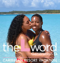 The L Word Caribbean All-Lesbian Resort 2021