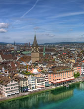 Amsterdam to Switzerland Rhine River  All-Lesbian Cruise 2015