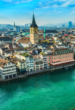 Amsterdam to Switzerland Rhine River All-Lesbian Cruise 2021