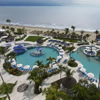 Hard Rock Vallarta All-Lesbian Resort 2020