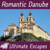 Exclusively lesbian Olivia Romantic Danube cruise