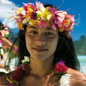 Tahitian Paradise All-Lesbian Luxury Cruise