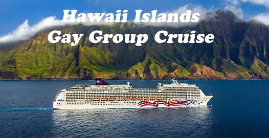 Cruise To Hawaii >> Hawaii Islands Gay Group Cruise 2020 Aboard Pride Of America