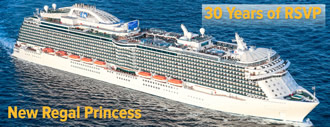 RSVP 30th Anniversary All-Gay Caribbean Cruise 2015