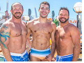 RSVP 30th Anniversary Caribbean All-Gay Cruise 2015