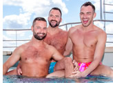 Eastern Caribbean All-Gay Cruise 2016
