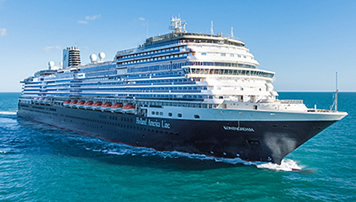 RSVP Caribbean Gay Cruise 2017 on brand new Koningsdam