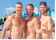 RSVP All-Gay Caribbean Cruise 2017