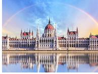 Danube gay cruise - Budapest