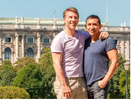 All-Gay Eastern Europe Danube Explorer All-Gay Cruise 2016
