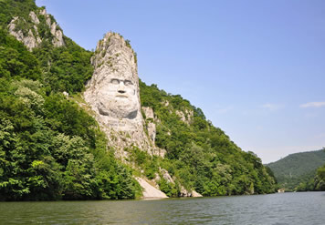 Danube River All-Gay Cruise - Iron Gate, Romania