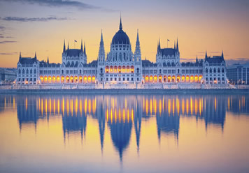 Danube Budapest Gay Cruise