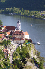 Danube River All-Gay Cruise 2016