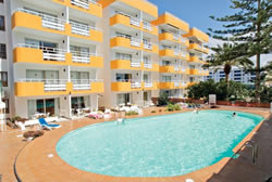 Happy Gay Gran Canaria Hotels Valparaiso Apartments