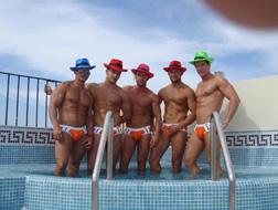 from Nikolai gay ibiza accommodation