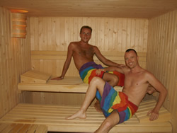 Gay Sauna Ibiza