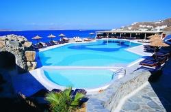 Mykonos hotel 5 stelle gay friendly