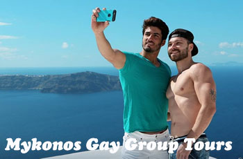 Gay Travel Group 10