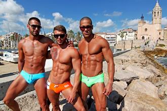 qatar gay club