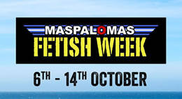 Maspalomas Fetish Week 2018