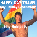 Happy Gay Travel