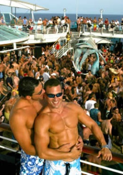 Royal caribbean swinger hookup