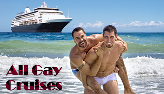 All Gay Cruises