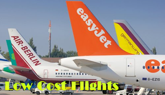 Low Cost Flights