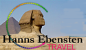 Hanns Ebensten Travel
