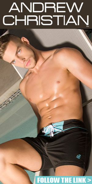 Andrew Christian Gay Swimwear