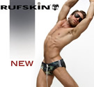 Rufskin Men's Swimwear