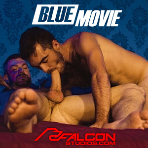 Blue Movie by Mustang Studios