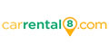 Car Rental Deals from $8/day