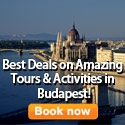 Budapest Sightseeing, Tours, Attractions