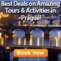 Prague Sightseeing, Tours, Attractions