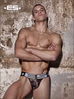 ES Collection Men's Jockstraps