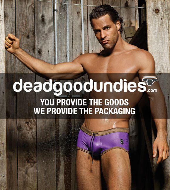 Dead Good Undies