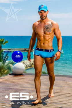 ES Collection Sitges Men's Swimwear