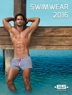 ES Collection Swimwear 2016