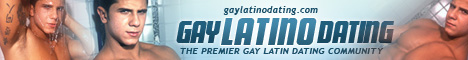 Gay Latino Dating